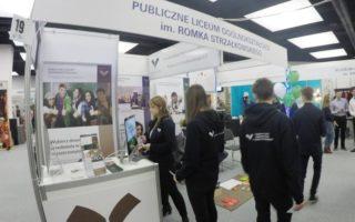 Uczniowie spoza Poznania