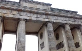 Mikołajki w Berlinie