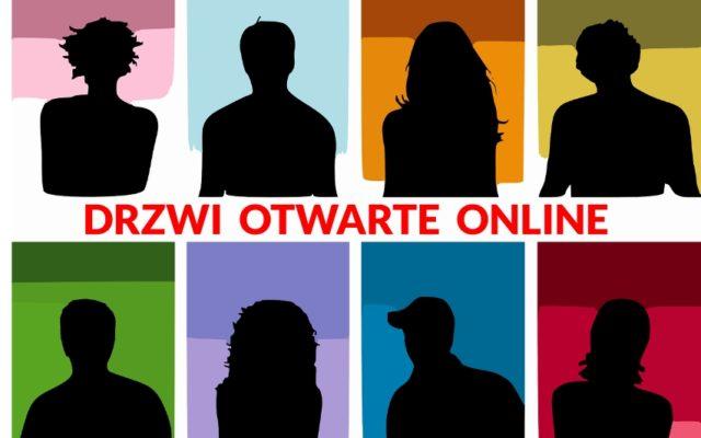 Drzwi Otwarte online
