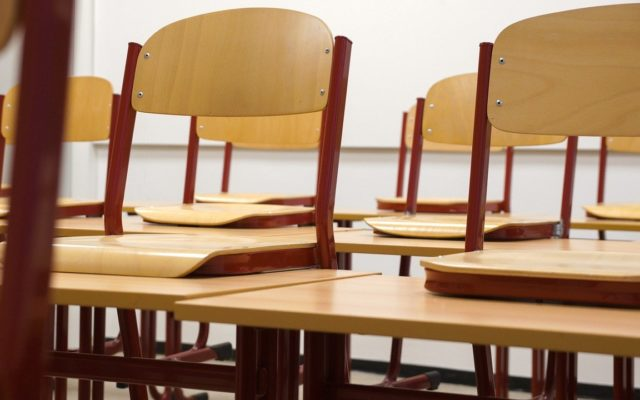 Wywiadówki w klasach I-II